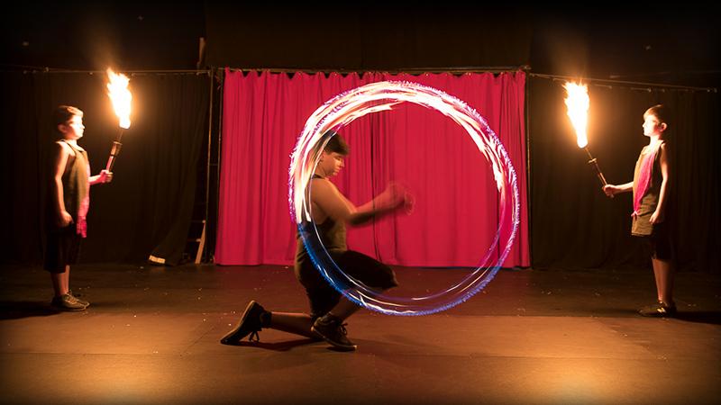 Feuer-Show-Zirkus-Giovanni-Bamberg-1