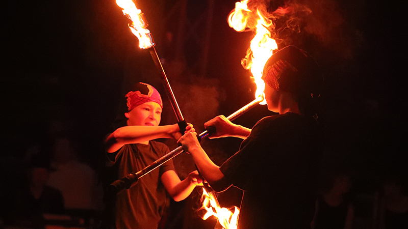 Feuer-Show-Zirkus-Giovanni-Bamberg-2